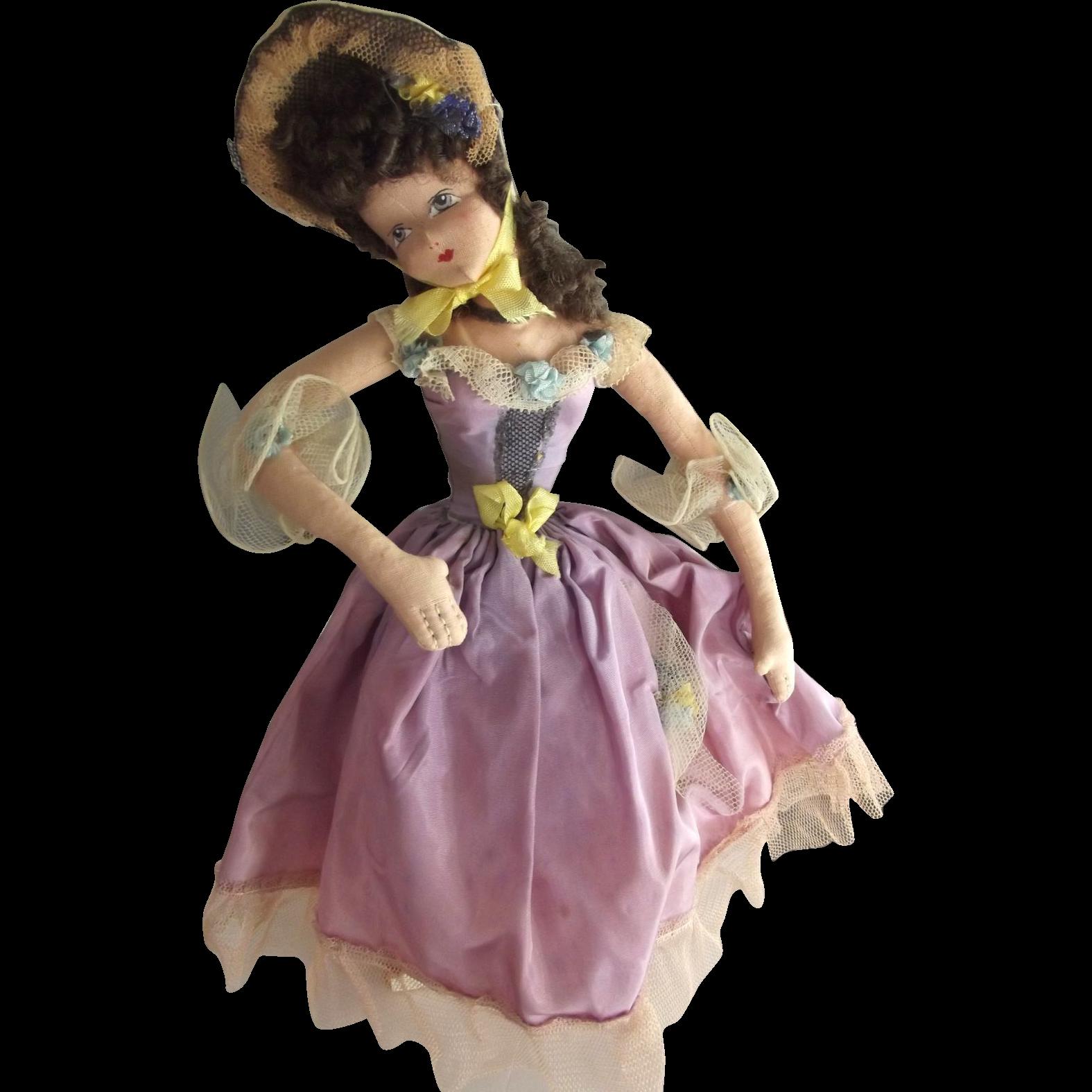 Casa Carioca Doll