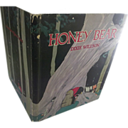 "Children's Book ""Honey Bear"""
