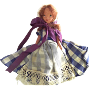 Storybook Doll