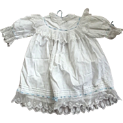 Victorian/Edwardian Baby or Doll Dress