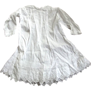 Victorian Toddler Dress Great For A Large Doll