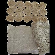 Heavier Crochet Items