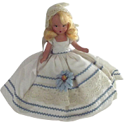 Storybook Bisque Doll
