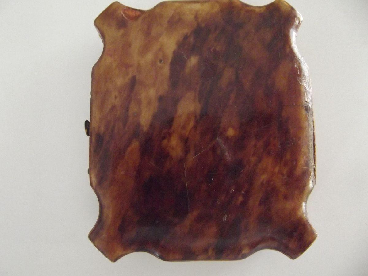 daguerreotype in mother of pearl trimmed case sold on ruby