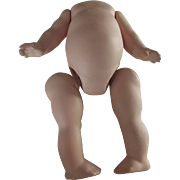 Composition Toddler Body