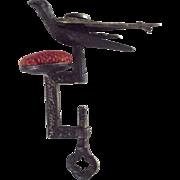 Victorian Sewing Bird