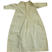 Early Doll Nightie