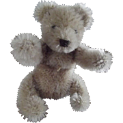Tiny Steiff Bendy Bear