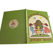The Joan Walsh Anglund Storybook ,Father bear Comes Home, Little Bear, With Maurice Sendak Illustrations