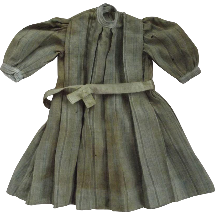 Victorian/Edwardian Doll Dress