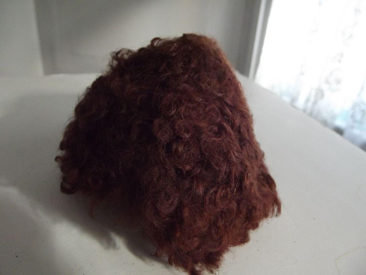 Skin Doll Wig 79
