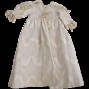 Victorian Doll Coat