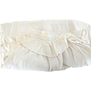 Victorian Lawn Doll Dress