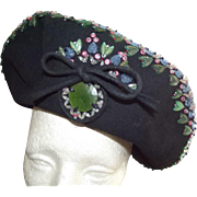 Lilly  Dache Hat