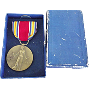 World War Two Medal - Red Tag Sale Item