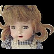 Madame Alexander Flora Mc Flimsey Doll