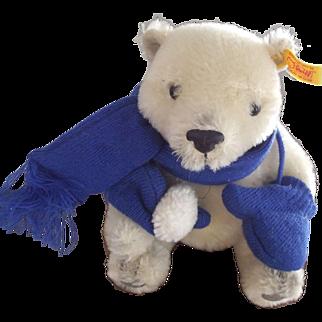 Steiff Polar Bear