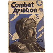 Combat Aviation  World War Two Book