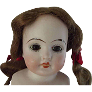 Kid Bodied Doll As Is