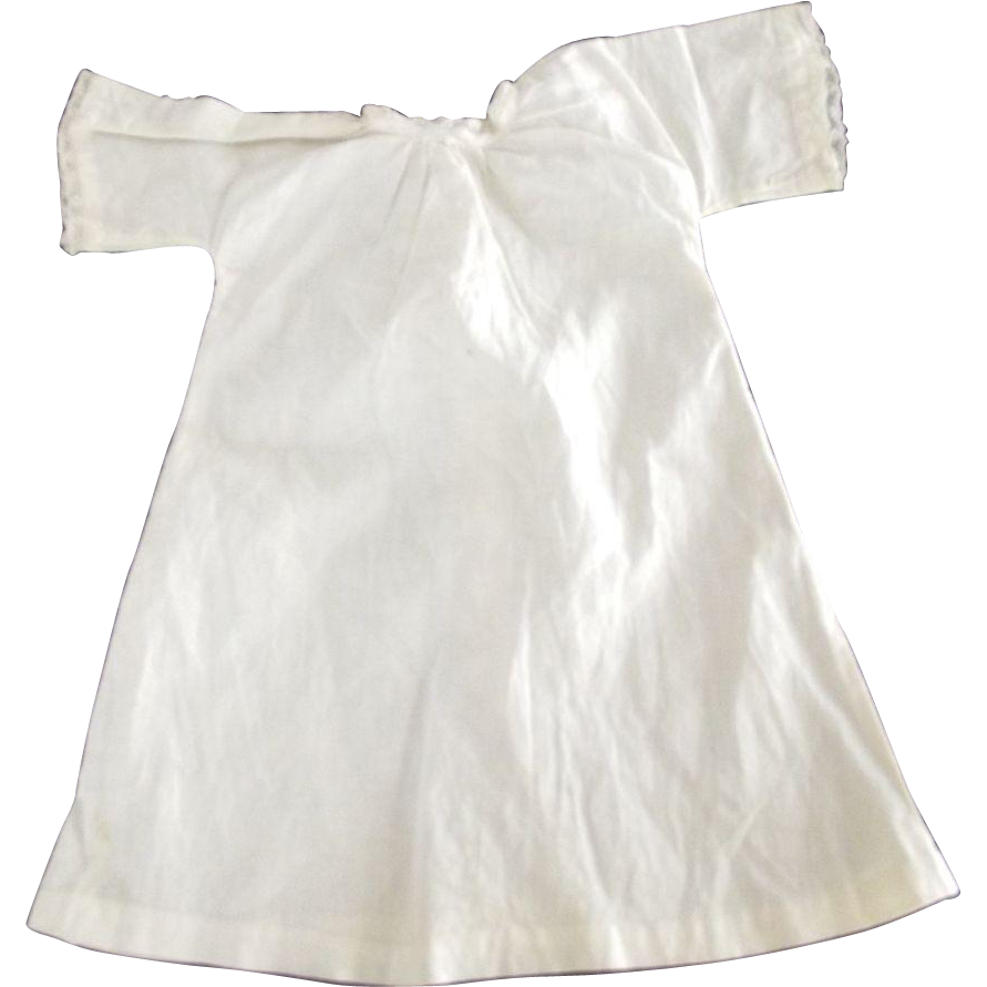 Little Doll's Nightgown