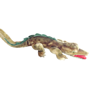 Steiff Alligator
