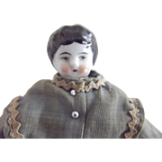 Small Original China Head Doll