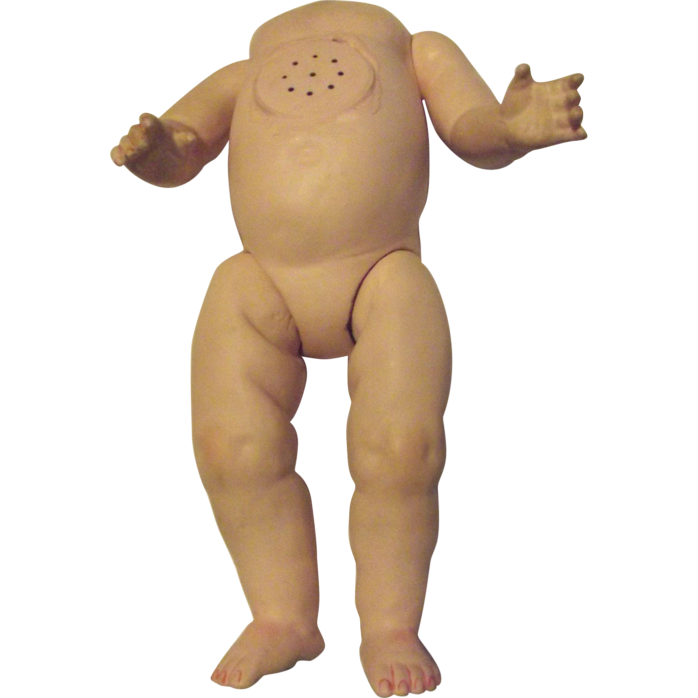Toddler's Compo Chunky Body