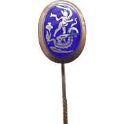 Dragon Slayer Stick Pin