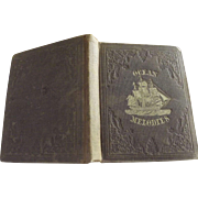 Ocean Melodies, Maritime Hymns, 1859