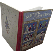 Merry Christmas  Children's Book of Christmas Stories, Poems and Songs