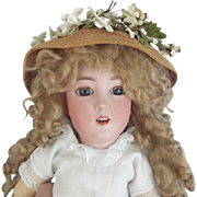 Simon Halbig 1159 Lady Doll