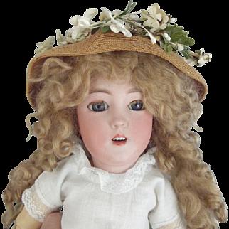 Simon Halbig 1159 Lady Doll