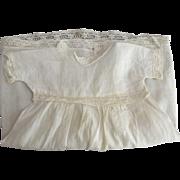 Fine Cotton Dress