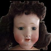 Herman Steiner Doll