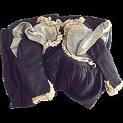 Hand Sewn Doll Dress