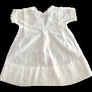 Fine Lawn Doll Dress