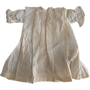 Doll Dress Off A Broken Simon Halbig