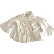 Early Doll Blouse and Jacket