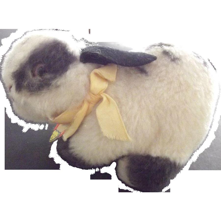 "Steiff ""Timmy"" Rabbit"