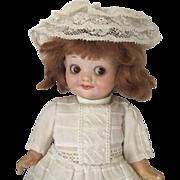 A.M. 323 Googly Doll