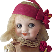 A.M. Googly Doll