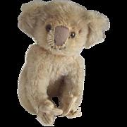 Steiff Koala 1950's