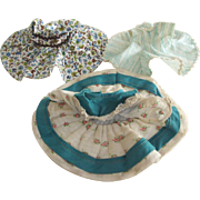 Ginny or Type Dresses, shoes and Hats