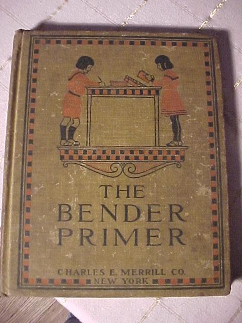 The Bender Primer