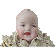 Gebruder Heubach Character Boy 8306