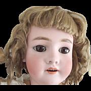Simon Halbig Heinrich Handwerk Large Doll
