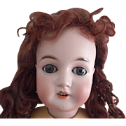 Queen Louise Doll