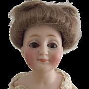 Cabinet Sized Kestner Gibson Girl