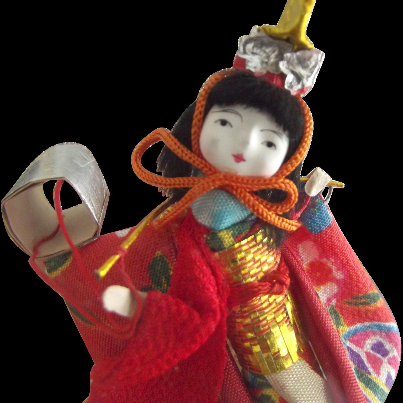 Ishibashi Tiny Water Bearer