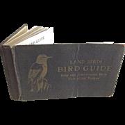 Land Birds Bird Guide